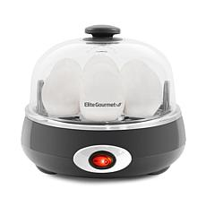 Maxi-Matic Elite Gourmet Easy Egg Cooker - Mint Blue
