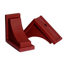 Mayne Mailposts Nantucket Window Box Set of 2 Brackets