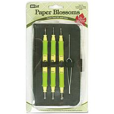McGill Paper Blossoms Tool Kit