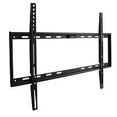 MegaMounts Fixed Wall Mount with Bubble Level for 32-70 Inch  LCD, ...