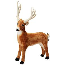 Melissa and Doug Deer - Plush