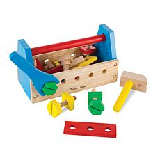 Melissa and Doug Take-Along Tool Kit