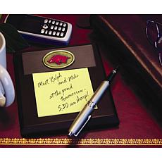 Memo Pad Holder - Arkansas - College