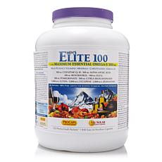 Men's Elite 100 w/Maximum Essential Omega-3 -120 Pk AS