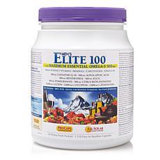 Men's Elite 100 w/Maximum Essential Omega-3 -30 Pk AS