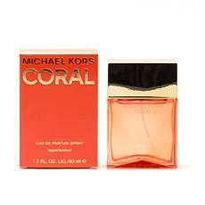 Michael Kors Coral Ladies Eau De Parfum Spray - 1.7 oz.