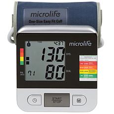 Microlife® Deluxe Blood Pressure Monitor