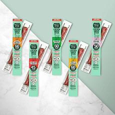 Mighty Spark 30-count 1 oz. Chicken Snack Sticks