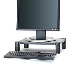Mind Reader Guide Adjustable Monitor & Laptop Stand