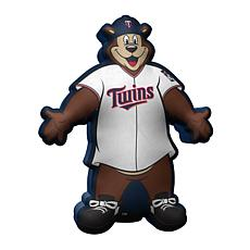 Minnesota Twins Plushlete Mascot Pillow