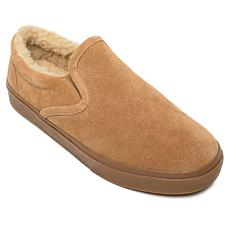 Minnetonka Men's Alden Casual Slipper