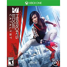 Mirrors Edge Catalyst - Xbox One