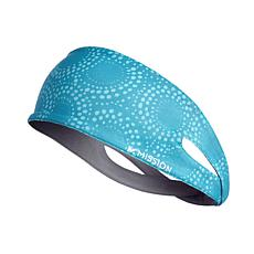 Mission VaporActive Crossover Headband