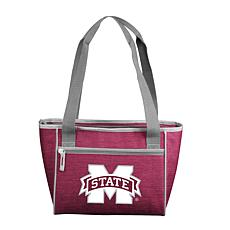 Mississippi State Crosshatch 16-Can Cooler Tote