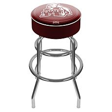 Mississippi State University Padded Bar Stool