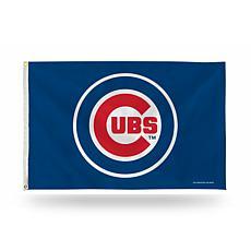 MLB Banner Flag - Cubs