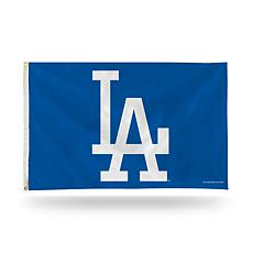 MLB Banner Flag - Dodgers