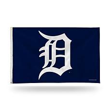 MLB Banner Flag - Tigers