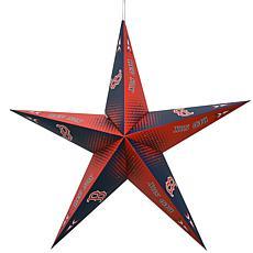MLB Boston Red Sox Star Lantern