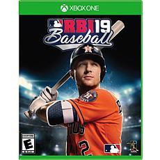 MLB R.B.I 19 Baseball for Xbox One