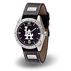"MLB Sparo ""Guard"" Strap Watch - Dodgers"