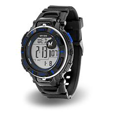 "MLB Team Logo ""Power"" Digital Sports Watch - Brewers"