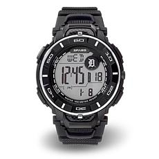 "MLB Team Logo ""Power"" Digital Sports Watch - Tigers"