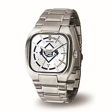 MLB Team Turbo Series Bracelet Watch - Tampa Bay Rays