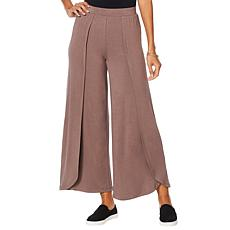ModernSoul® Easy Knit Jersey Wrapped-Leg Pull-On Pant