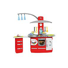 Molto Complete Electronic Kitchen