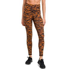 Mono B High Waisted Tiger Print Leggings