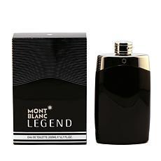 Mont Blanc Legend For Men Eau De Toilette Spray - 6.7 oz.