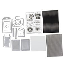 Motion Crafts Animated Tag Die Set