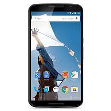 Motorola Nexus 6 XT1100 32GB Smartphone Unlocked