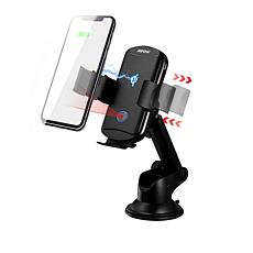 MPOW Universal Wireless Charging Car Mount