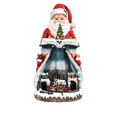 Mr. Christmas Musical Figurine