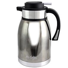Mr Coffee Colwyn 2 Quart Thermal Coffee Pot