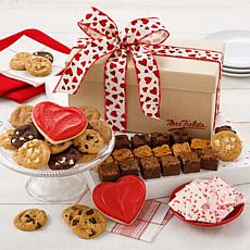 Mrs. Fields Love Is Everywhere Combo Cookie Box