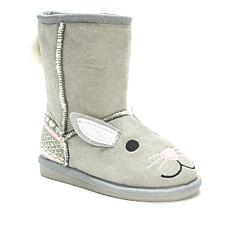 MUK LUKS Animal Kid's Boot