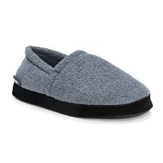 MUK LUKS Men's Fleece Espadrille