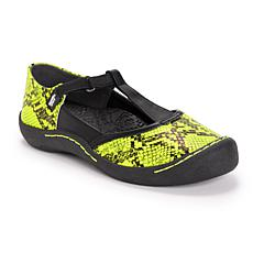 MUK LUKS Samantha Slip-On Shoe