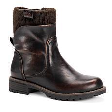 MUK LUKS Women's Bobbi Boots