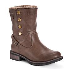 MUK LUKS Women's Crumpet Boot