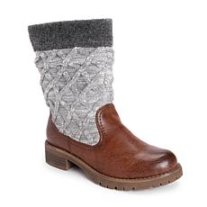 MUK LUKS® Women's Fable Water-Resistant Boots