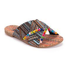 MUK LUKS Women's Greer Sandals