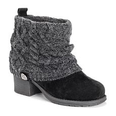 MUK LUKS Women's Haley Boots