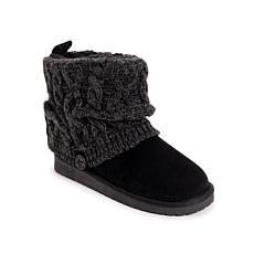 MUK LUKS® Women's Laurel Water-Resistant Boots