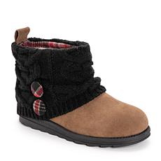 MUK LUKS® Women's Patti Water-Resistant Boots