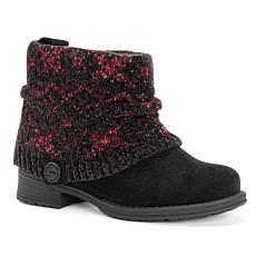 MUK LUKS Women's Pattrice Boots