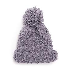 MUK LUKS® Women's Popcorn Cuff Cap